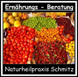 Früchte-Obst- und Gemüse-Marktstand